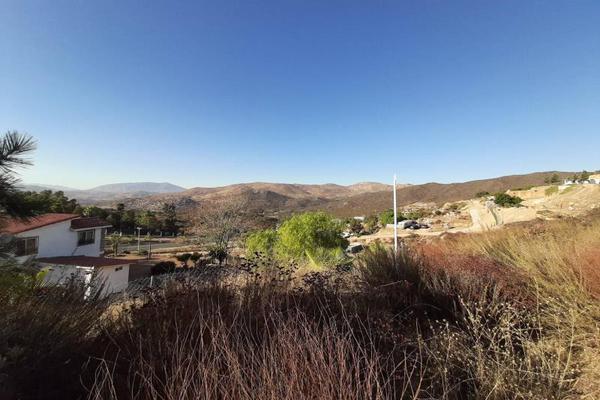 Foto de terreno habitacional en venta en villa toscana 1212, tecate centro, tecate, baja california, 17994805 No. 07