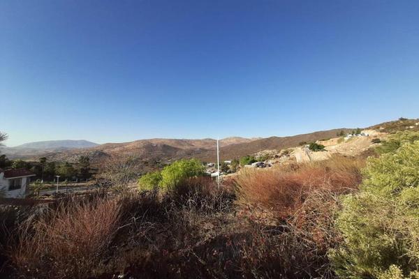 Foto de terreno habitacional en venta en villa toscana 1212, tecate centro, tecate, baja california, 17994805 No. 08
