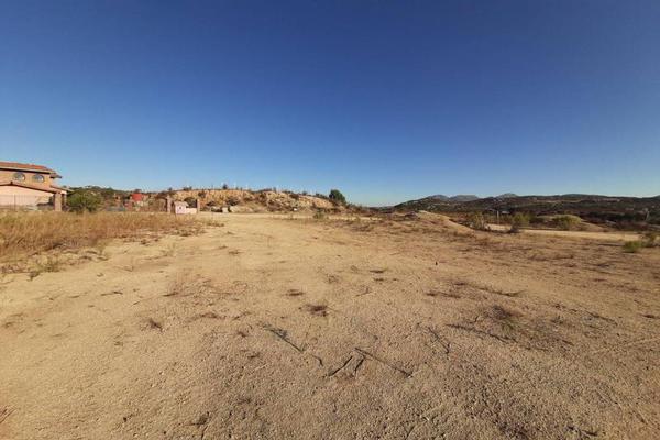Foto de terreno habitacional en venta en villa toscana 1212, tecate centro, tecate, baja california, 17994805 No. 10