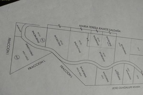 Foto de terreno habitacional en venta en villa toscana 1212, tecate centro, tecate, baja california, 17994805 No. 11