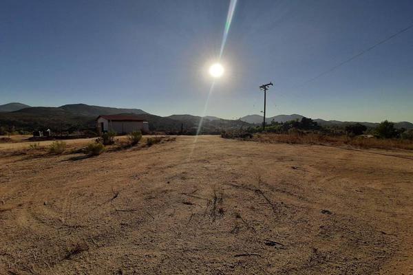 Foto de terreno habitacional en venta en villa toscana 1212, tecate centro, tecate, baja california, 17994805 No. 12