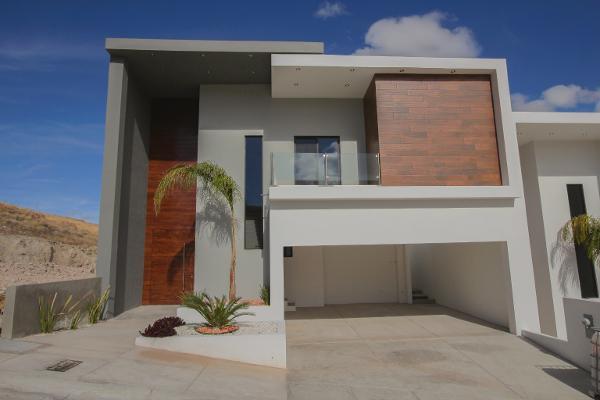 Foto de casa en venta en  , villa toscana, chihuahua, chihuahua, 12768526 No. 01