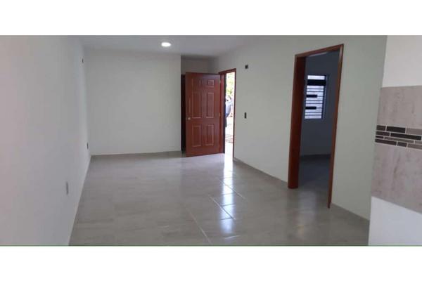 Foto de casa en venta en  , villa tutuli, mazatlán, sinaloa, 16833786 No. 03