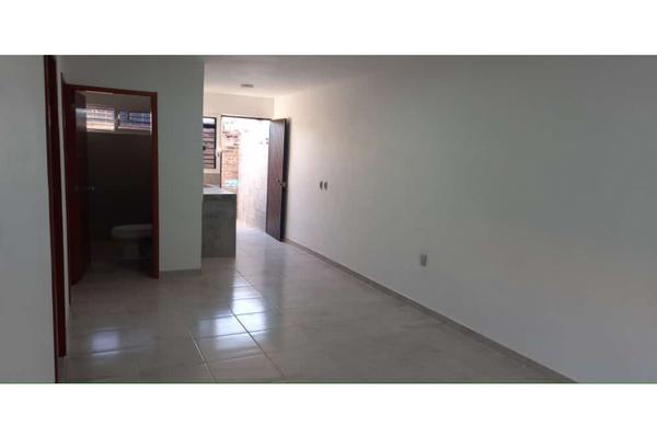 Foto de casa en venta en  , villa tutuli, mazatlán, sinaloa, 16833786 No. 04