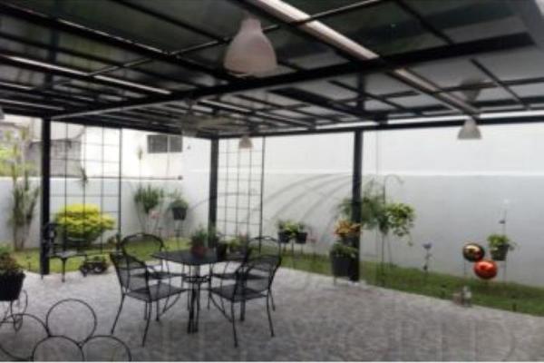 Foto de casa en venta en  , villa universidad, san nicolás de los garza, nuevo león, 5384303 No. 02