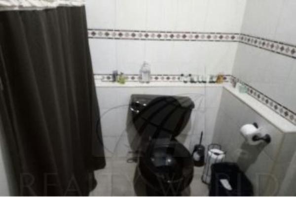 Foto de casa en venta en  , villa universidad, san nicolás de los garza, nuevo león, 5384303 No. 04