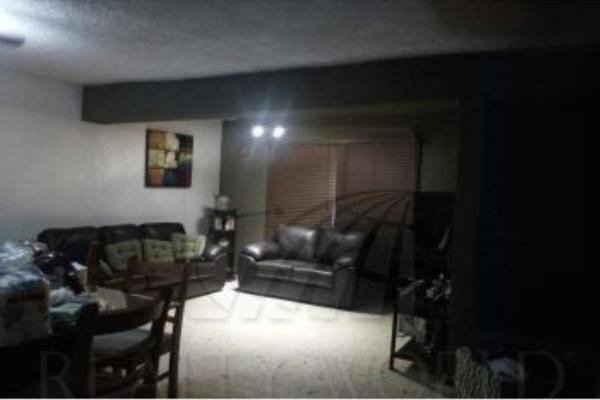 Foto de casa en venta en  , villa universidad, san nicolás de los garza, nuevo león, 5384303 No. 05