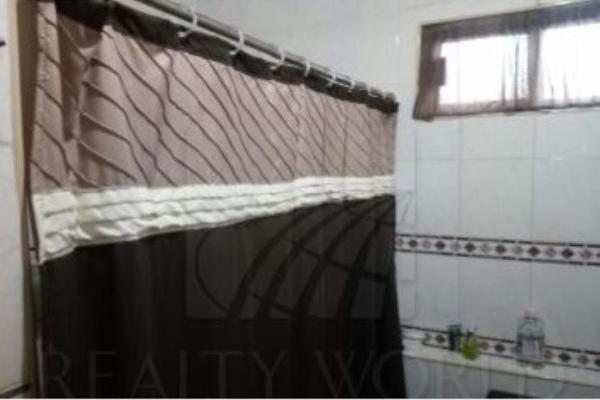 Foto de casa en venta en  , villa universidad, san nicolás de los garza, nuevo león, 5384303 No. 06