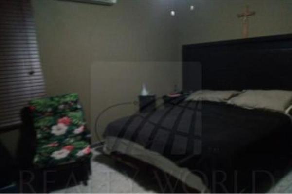 Foto de casa en venta en  , villa universidad, san nicolás de los garza, nuevo león, 5384303 No. 07