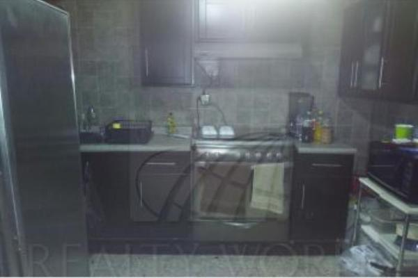 Foto de casa en venta en  , villa universidad, san nicolás de los garza, nuevo león, 5384303 No. 08