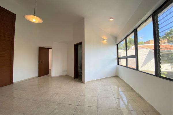 Foto de casa en renta en  , villa universitaria, zapopan, jalisco, 20176468 No. 20