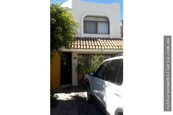 Casa en villa universitaria en renta id 2957152 for Villas universitarias