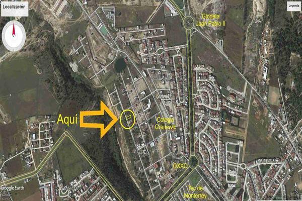 Foto de terreno habitacional en venta en villa verdum , jesús del monte, morelia, michoacán de ocampo, 18390914 No. 04