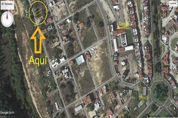 Foto de terreno habitacional en venta en villa verdum , jesús del monte, morelia, michoacán de ocampo, 18390914 No. 06