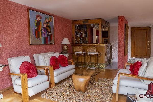 Foto de casa en venta en  , villa verdún, álvaro obregón, df / cdmx, 14020310 No. 02