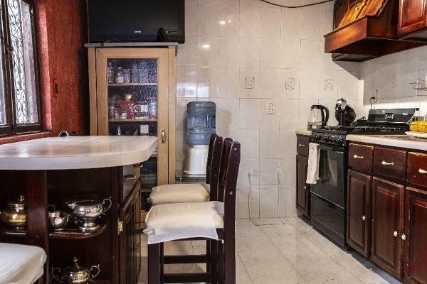 Foto de casa en venta en  , villa verdún, álvaro obregón, df / cdmx, 14020310 No. 03