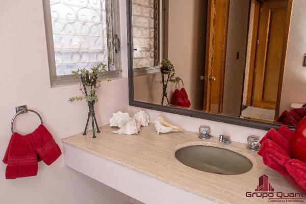 Foto de casa en venta en  , villa verdún, álvaro obregón, df / cdmx, 14020310 No. 04