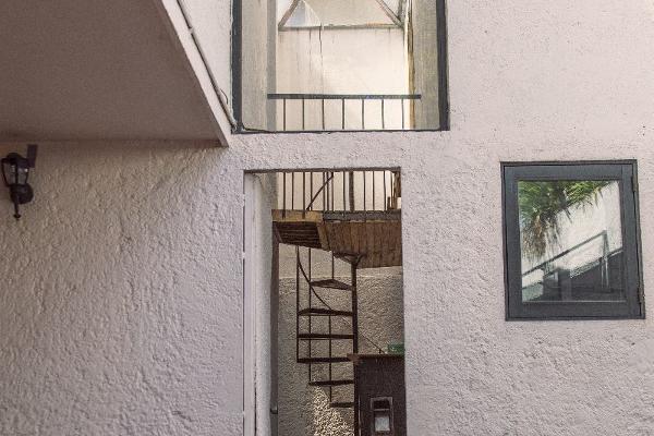 Foto de casa en venta en  , villa verdún, álvaro obregón, df / cdmx, 14020310 No. 10
