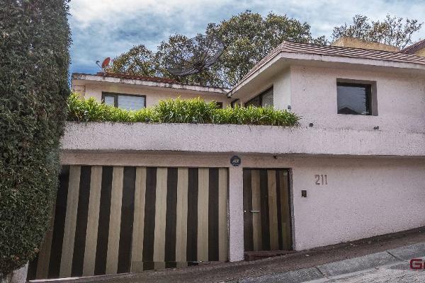 Foto de casa en venta en  , villa verdún, álvaro obregón, df / cdmx, 14020310 No. 12