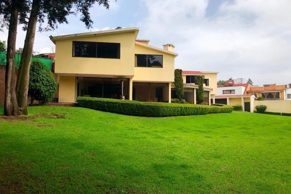 Foto de casa en venta en  , villa verdún, álvaro obregón, df / cdmx, 7498331 No. 01