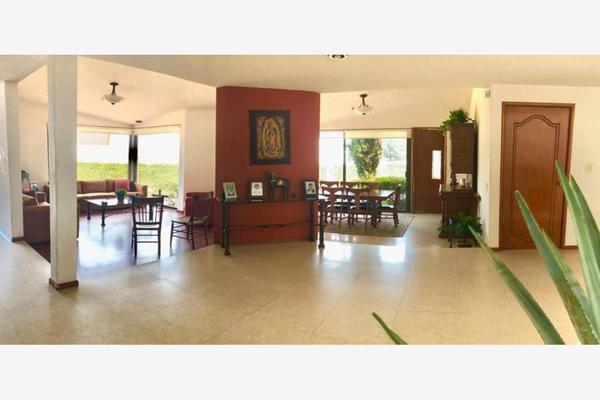 Foto de casa en venta en  , villa verdún, álvaro obregón, df / cdmx, 7498331 No. 03