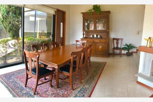 Foto de casa en venta en  , villa verdún, álvaro obregón, df / cdmx, 7498331 No. 05