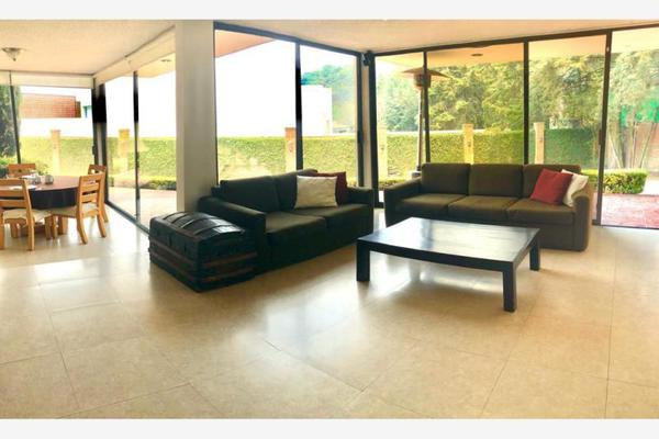 Foto de casa en venta en  , villa verdún, álvaro obregón, df / cdmx, 7498331 No. 07