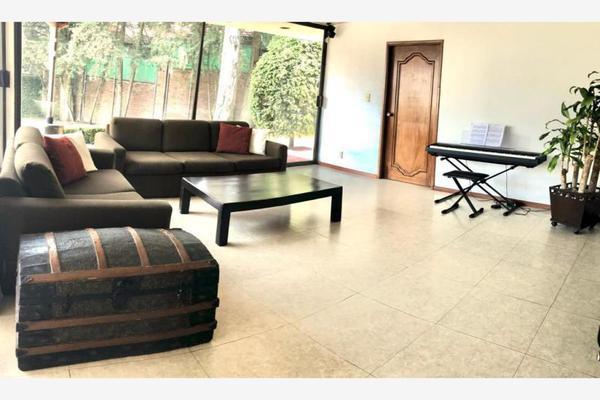 Foto de casa en venta en  , villa verdún, álvaro obregón, df / cdmx, 7498331 No. 08
