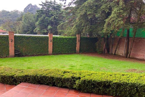 Foto de casa en venta en  , villa verdún, álvaro obregón, df / cdmx, 7498331 No. 10