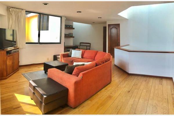 Foto de casa en venta en  , villa verdún, álvaro obregón, df / cdmx, 7498331 No. 13