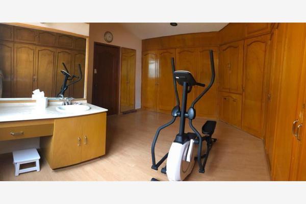 Foto de casa en venta en  , villa verdún, álvaro obregón, df / cdmx, 7498331 No. 16