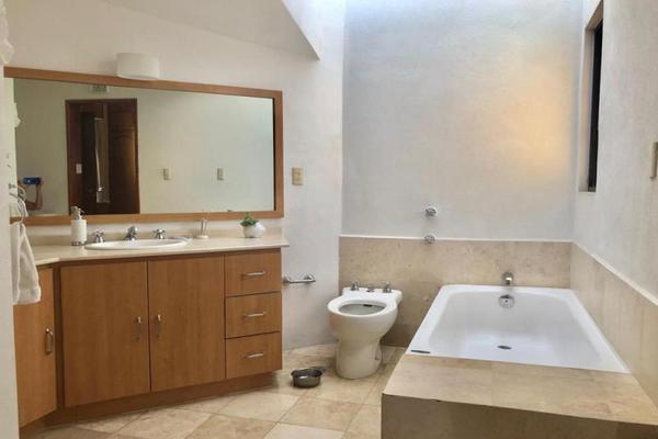 Foto de casa en venta en  , villa verdún, álvaro obregón, df / cdmx, 7498331 No. 18