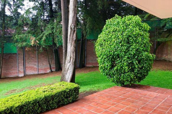 Foto de casa en venta en  , villa verdún, álvaro obregón, df / cdmx, 7498331 No. 23