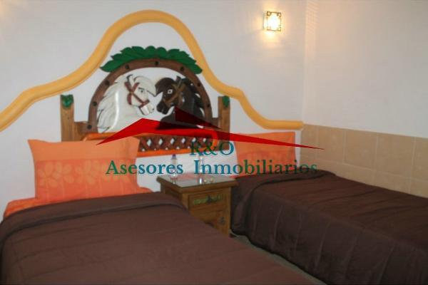 Foto de edificio en venta en  , villa vicente guerrero centro, san pablo del monte, tlaxcala, 5356709 No. 11