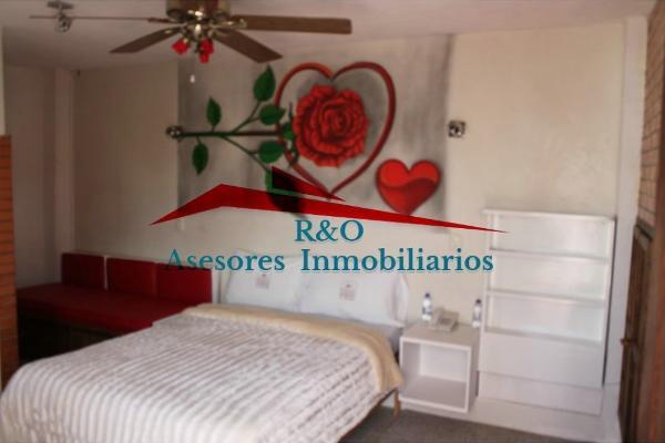 Foto de edificio en venta en  , villa vicente guerrero centro, san pablo del monte, tlaxcala, 5356709 No. 12