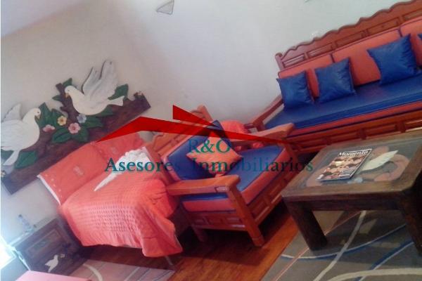 Foto de edificio en venta en  , villa vicente guerrero centro, san pablo del monte, tlaxcala, 5356709 No. 18
