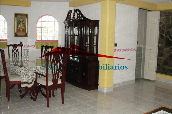 Foto de edificio en venta en  , villa vicente guerrero centro, san pablo del monte, tlaxcala, 5356709 No. 20