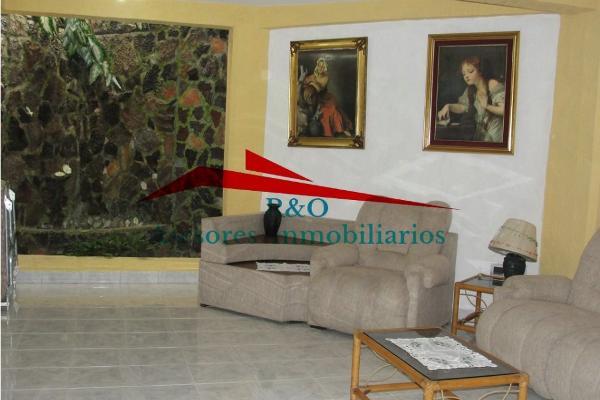 Foto de edificio en venta en  , villa vicente guerrero centro, san pablo del monte, tlaxcala, 5356709 No. 23