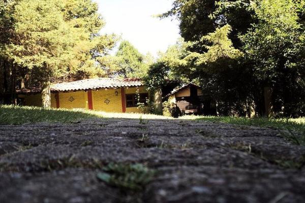 Foto de rancho en venta en  , villa victoria, villa victoria, méxico, 8883184 No. 01