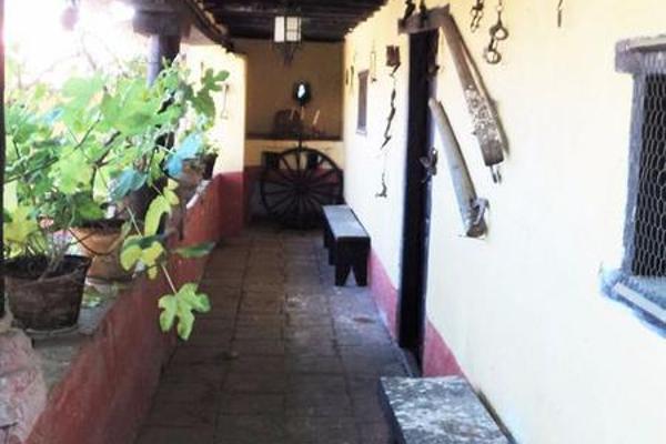 Foto de rancho en venta en  , villa victoria, villa victoria, méxico, 8883184 No. 03