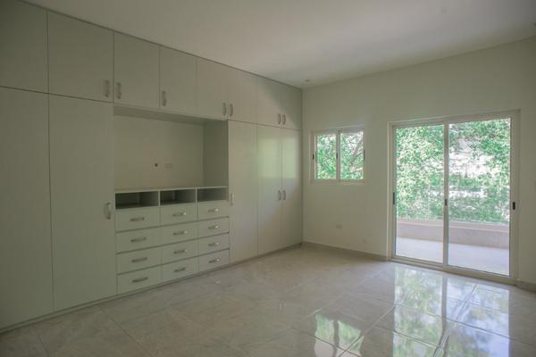 Foto de casa en venta en villa , villa las fuentes 1 sector, monterrey, nuevo león, 7306382 No. 04