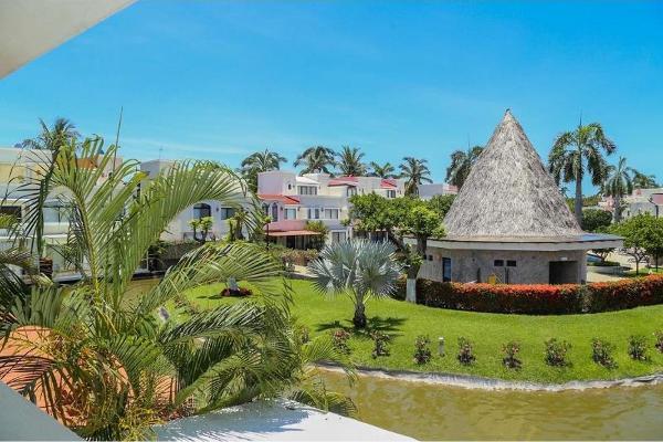 Foto de casa en condominio en venta en villa , villas de golf diamante, acapulco de juárez, guerrero, 9944324 No. 04