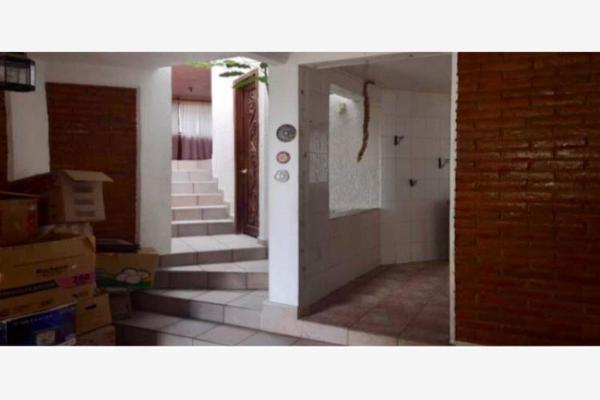 Foto de casa en venta en  , delegación política xochimilco, xochimilco, df / cdmx, 8118716 No. 01