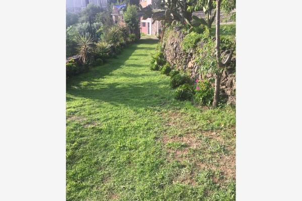 Foto de casa en venta en  , delegación política xochimilco, xochimilco, df / cdmx, 8118716 No. 02