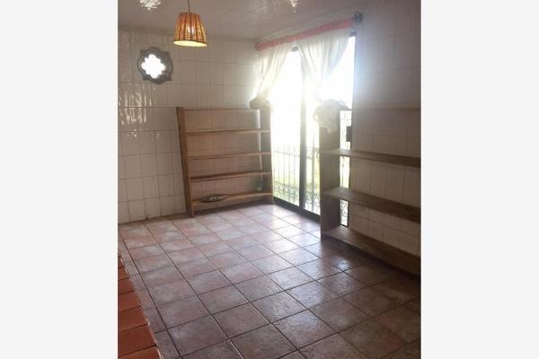 Foto de casa en venta en  , delegación política xochimilco, xochimilco, df / cdmx, 8118716 No. 05