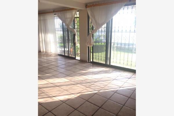 Foto de casa en venta en  , delegación política xochimilco, xochimilco, df / cdmx, 8118716 No. 07