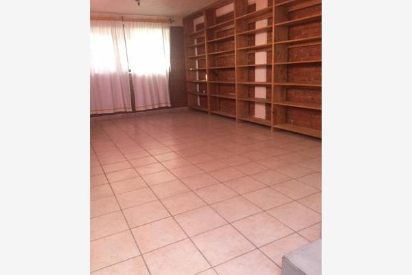 Foto de casa en venta en  , delegación política xochimilco, xochimilco, df / cdmx, 8118716 No. 08