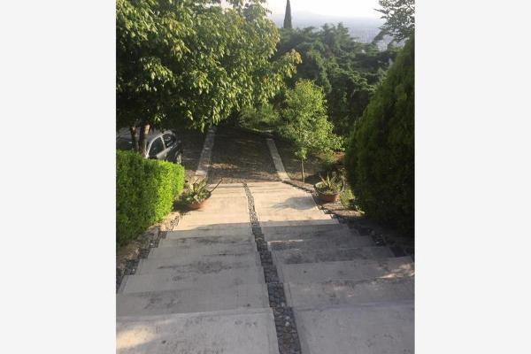 Foto de casa en venta en  , delegación política xochimilco, xochimilco, df / cdmx, 8118716 No. 09