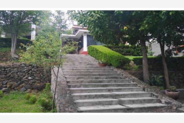 Foto de casa en venta en  , delegación política xochimilco, xochimilco, df / cdmx, 8118716 No. 12