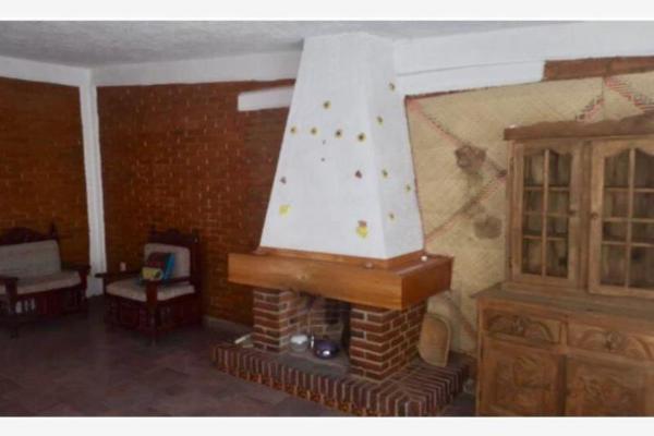 Foto de casa en venta en  , delegación política xochimilco, xochimilco, df / cdmx, 8118716 No. 13